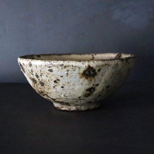 森山陶器 手野土 飯碗