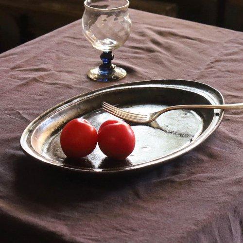 森山陶器  たね皿(大)