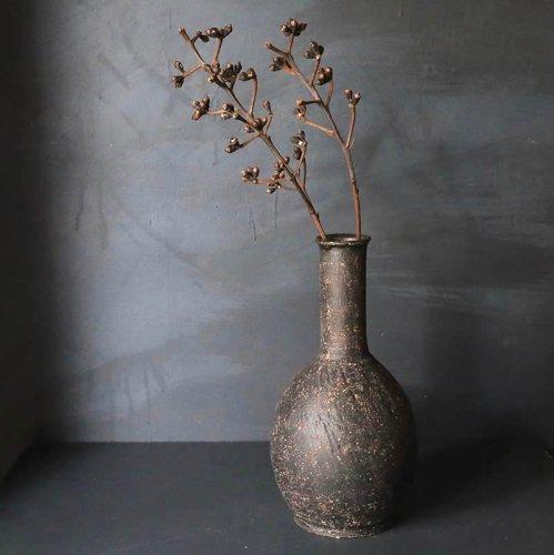 大澤哲哉 Vase-F(黒)