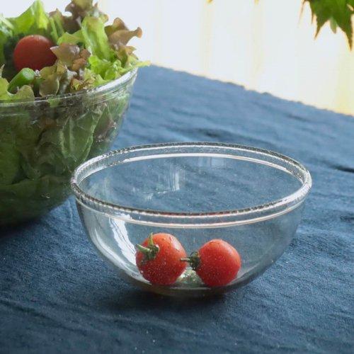 西村 青 Frill bowl M