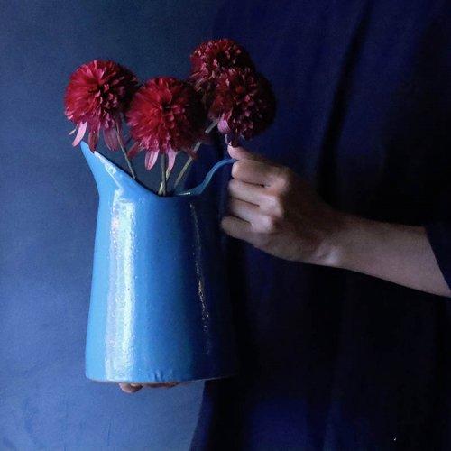 teto ceramics /石井啓一 ピッチャー(大)