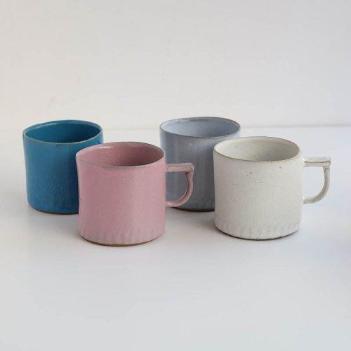 teto ceramics /石井啓一 マグカップ(小)
