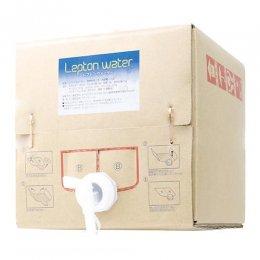 レプトンウォーター 10L入箱
