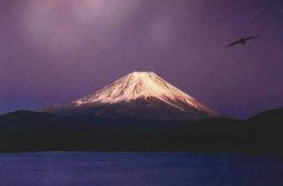 霊峰の奇跡