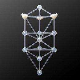 模型3Dカバラパドマ