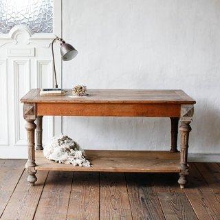 古木のテーブル24