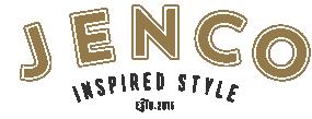 JENCO - online shop -