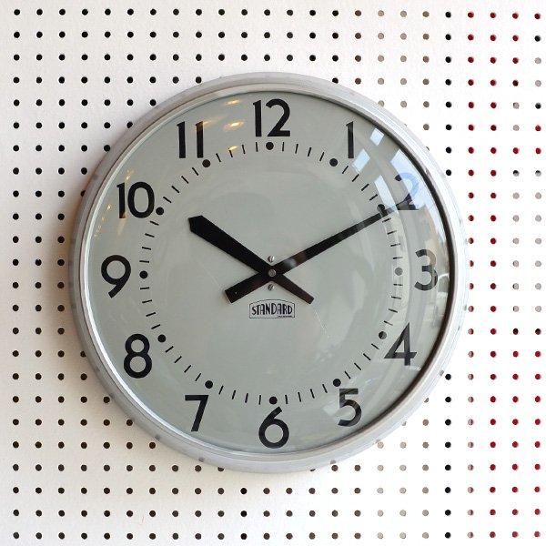 1960's 『STANDARD』 SCHOOL CLOCK