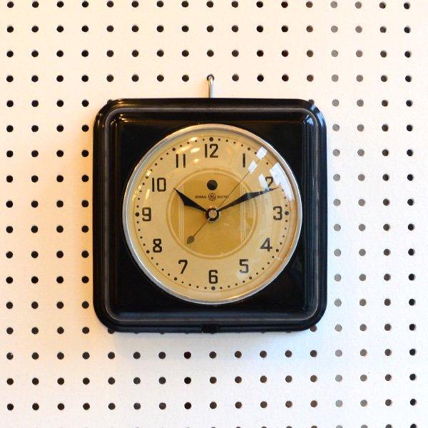 1950's 『GENERAL ELECTEIC』KITCHIN CLOCK
