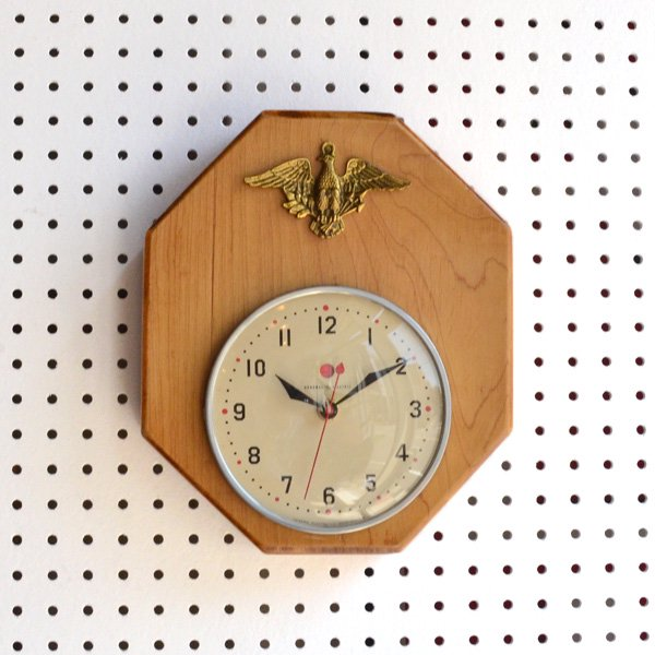 1960's 『GENERAL ELECTEIC』KITCHIN CLOCK