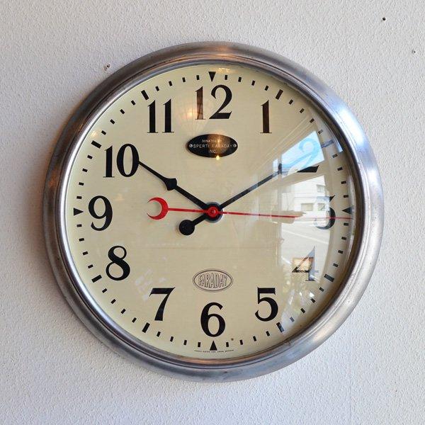 1950's『FARADAY』 SCHOOL CLOCK