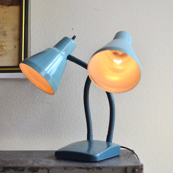1970's TABLE LAMP