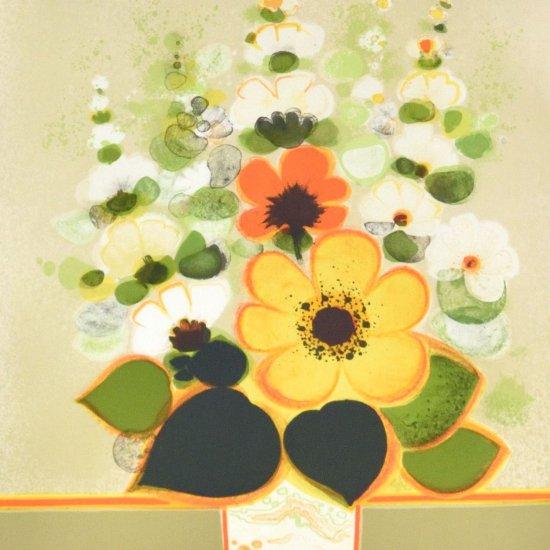 黄色い花 【SOLD OUT】