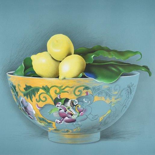 三つのレモン【SOLDOUT】