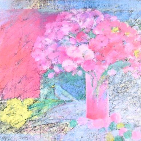 花の記憶【SOLDOUT】