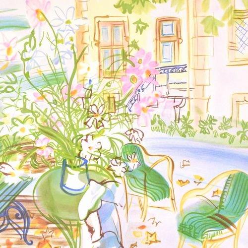 モンソネスの私たちの家 【レンタル使用品】