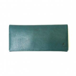 【ピケット】革の王道・ベジタブルレザーを使った革らしさを堪能できる長財布<br>カブセ長財布