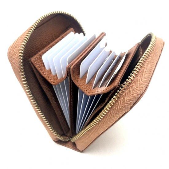 【ポップアップ(実用新案商品)】カードが主役!カード時代の新定番<br>カードケース