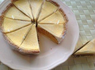 ニューヨークチーズケーキ6号