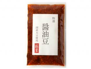 醤油豆 国産大豆