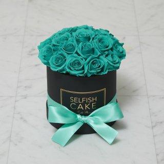 SMALL BLACK BOX(タイプB)ティファニーブルー