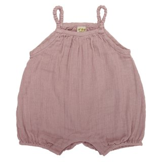 <img class='new_mark_img1' src='https://img.shop-pro.jp/img/new/icons16.gif' style='border:none;display:inline;margin:0px;padding:0px;width:auto;' />30% off numero74 BABY LOLITA ROMPER dusty pink