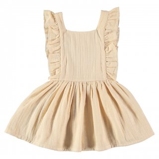 <img class='new_mark_img1' src='https://img.shop-pro.jp/img/new/icons16.gif' style='border:none;display:inline;margin:0px;padding:0px;width:auto;' />50% off liilu PINAFORE SKIRT vanilla