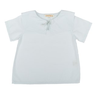 40% off omibia   シャツ DELIA TOP fresh green