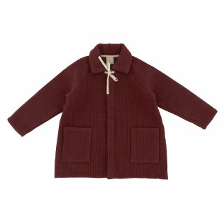 30% off Liilu コート quilted coat