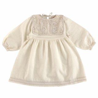 30% off Liilu ワンピース folk emma dress