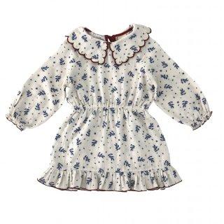 <img class='new_mark_img1' src='https://img.shop-pro.jp/img/new/icons16.gif' style='border:none;display:inline;margin:0px;padding:0px;width:auto;' />40% off Liilu PENELOPE DRESS winter blossom