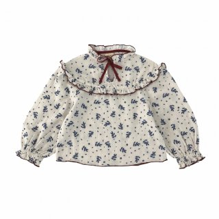 <img class='new_mark_img1' src='https://img.shop-pro.jp/img/new/icons16.gif' style='border:none;display:inline;margin:0px;padding:0px;width:auto;' />30% off Liilu NOLA BLOUSE winter blossom