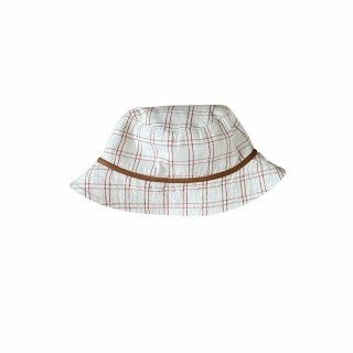 <img class='new_mark_img1' src='https://img.shop-pro.jp/img/new/icons14.gif' style='border:none;display:inline;margin:0px;padding:0px;width:auto;' />Liilu ハット bucket hat - rustic check