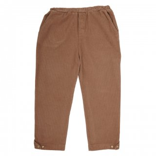 <img class='new_mark_img1' src='https://img.shop-pro.jp/img/new/icons14.gif' style='border:none;display:inline;margin:0px;padding:0px;width:auto;' />omibia パンツ caspar trousers - teak