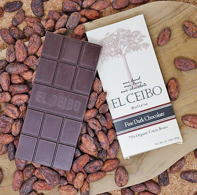 ファインダークチョコレート (20g /80g)