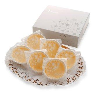 ヨーグルトチーズケーキ【6個入】