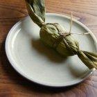 青人窯 5寸ケーキ皿