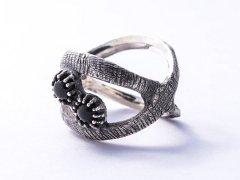 Left Over Ring