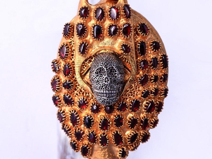 Abracadabra Key Chain