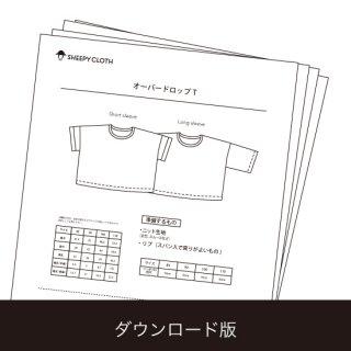 【ダウンロード版】オーバードロップT・仕様書