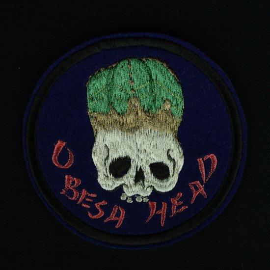 【poorpatch】OBESA HEAD-6