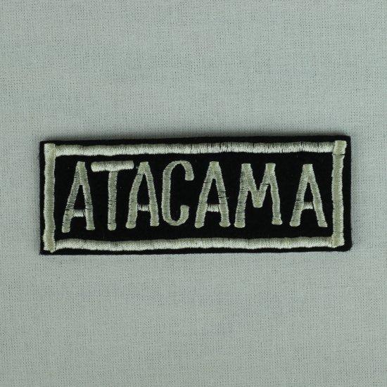 【poorpatch】ATACAMA-4