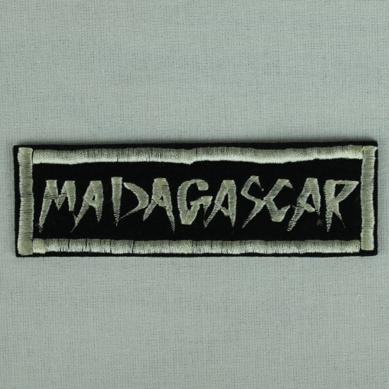 【poorpatch】MADAGASCAR-1