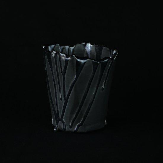 BLACK GLAZE no.2