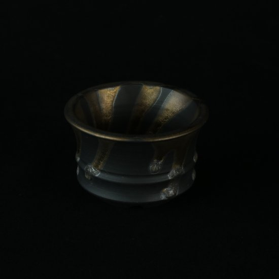 Yuta Uchida -GOLD GLAZE- (mini)