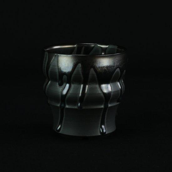 Yuta Uchida -BLACK GLAZE- no.405