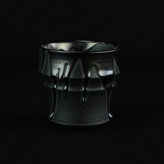 Yuta Uchida -BLACK GLAZE- no.406