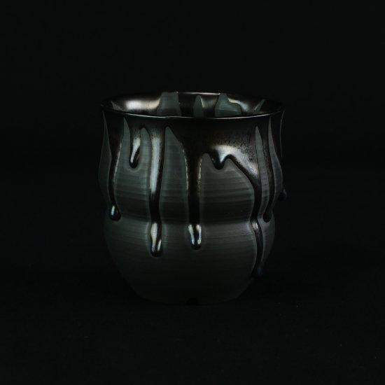 Yuta Uchida -BLACK GLAZE- no.407