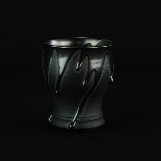 Yuta Uchida -BLACK GLAZE- no.409