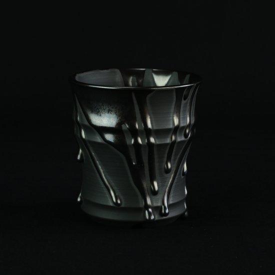 Yuta Uchida -BLACK GLAZE- no.412
